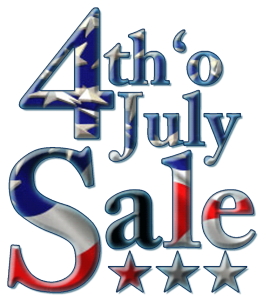 Butcher Shop Specials For 4th of July Cookout